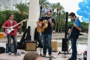 Mua Band