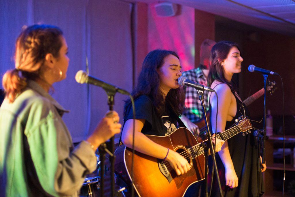 Concierto de alumnos de Berklee College of Music Valencia