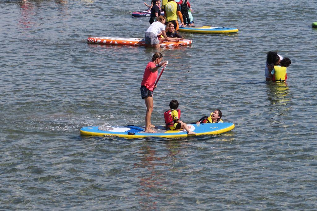 Retomamos las sesiones SurfTEA con Ocean Republik